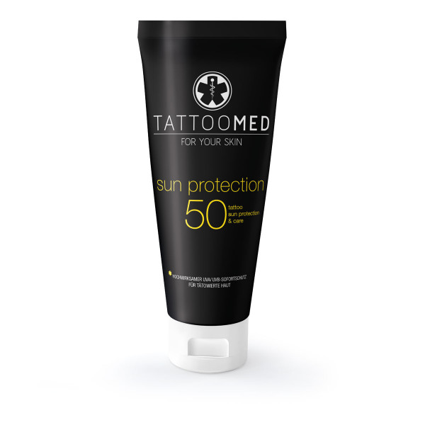 TattooMed sun protection LSF 50 100ml